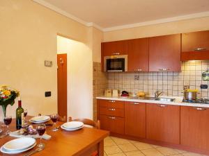 Locazione turistica Botton d' Oro, Apartments  Valdisotto - big - 4