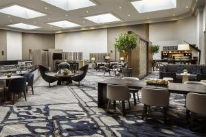 Cincinnati Marriott North, Отели  West Chester - big - 23