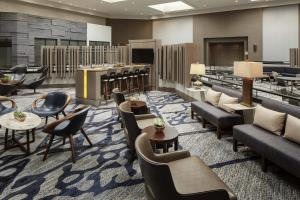 Cincinnati Marriott North, Hotels  West Chester - big - 25
