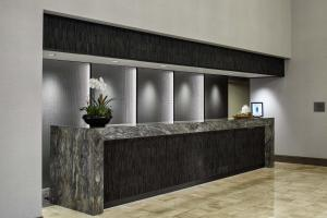 Cincinnati Marriott North, Отели  West Chester - big - 24