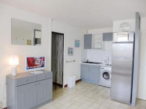 Apartment Les Balcons de la Méditerranée.17, Ferienwohnungen  Narbonne-Plage - big - 17