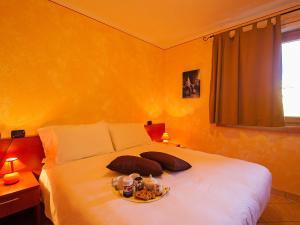 Locazione turistica Fiordaliso, Apartments  Valdisotto - big - 19