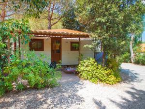Locazione turistica Pineta.4, Дома для отпуска  Марина-ди-Биббона - big - 21