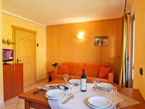 Locazione turistica Fiordaliso, Apartments  Valdisotto - big - 6