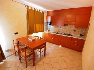 Locazione turistica Fiordaliso, Apartments  Valdisotto - big - 29