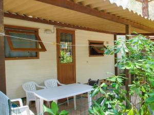 Locazione turistica Pineta.4, Дома для отпуска  Марина-ди-Биббона - big - 18