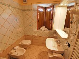 Locazione turistica Fiordaliso, Apartments  Valdisotto - big - 28