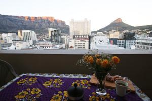 Apartamento con vistas a las montañas