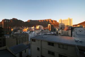 Apartamento com Vista Montanha