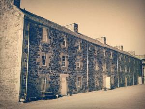 Wee Row Hostel, Hostels  Lanark - big - 23