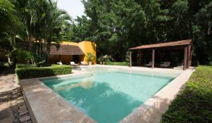 Hacienda Misné, Hotely  Mérida - big - 21