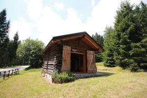 Baita nelle Dolomiti - AbcAlberghi.com