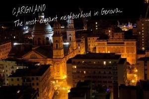 Virginia's Rooms, Affittacamere  Genova - big - 19