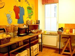Sleepy Lion Hostel, Youth Hotel & Apartments Leipzig, Hostely  Lipsko - big - 41