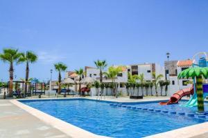 S&V Beach House, Holiday homes  Mazatlán - big - 3