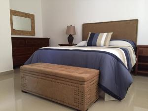 S&V Beach House, Ferienhäuser  Mazatlán - big - 1