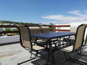 S&V Beach House, Holiday homes  Mazatlán - big - 16
