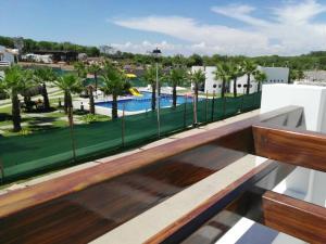 S&V Beach House, Holiday homes  Mazatlán - big - 13
