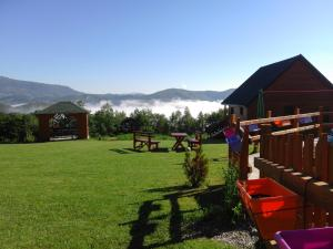 Country House Eco village Coric