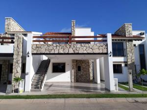 S&V Beach House, Ferienhäuser  Mazatlán - big - 6