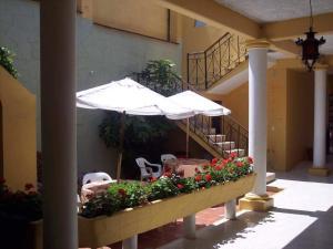 Отель Casa Aldama, Оахака-де-Хуарес