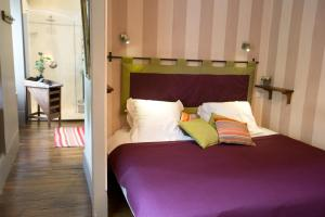 B&B Vassy Etaule, Bed & Breakfast  Avallon - big - 17