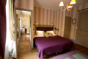 B&B Vassy Etaule, Bed & Breakfast  Avallon - big - 16