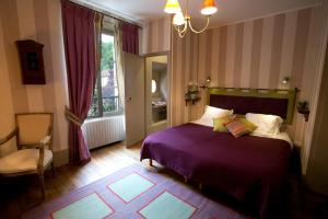 B&B Vassy Etaule, Bed & Breakfast  Avallon - big - 13