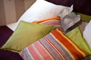 B&B Vassy Etaule, Bed & Breakfast  Avallon - big - 11