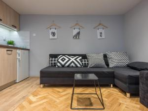 Apartament Aurora, Appartamenti  Cracovia - big - 42
