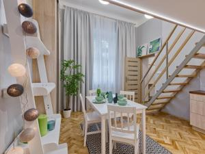 Apartament Aurora, Appartamenti  Cracovia - big - 32