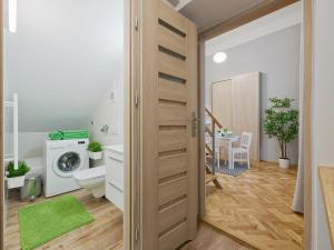 Apartament Aurora, Appartamenti  Cracovia - big - 24