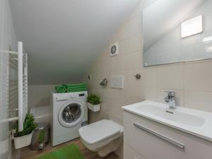 Apartament Aurora, Appartamenti  Cracovia - big - 12