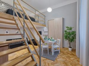 Apartament Aurora, Appartamenti  Cracovia - big - 6