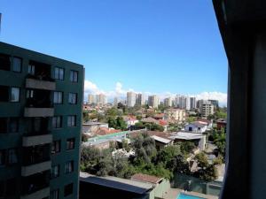 Departamento San Miguel, Apartments  Santiago - big - 22