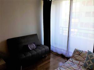 Departamento San Miguel, Apartments  Santiago - big - 6