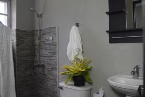 On The Road Aprrtments, Apartmány  Las Galeras - big - 23