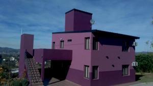 Alta Morada, Apartmány  Villa Carlos Paz - big - 31