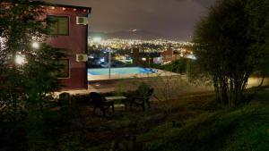 Alta Morada, Apartmány  Villa Carlos Paz - big - 10