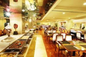 Hotel New Saphir Yogyakarta, Hotels  Yogyakarta - big - 31