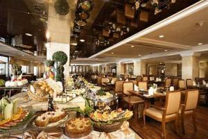 Hotel New Saphir Yogyakarta, Hotels  Yogyakarta - big - 32