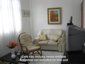 Arte Brasileira, Bed and Breakfasts  Salvador - big - 24