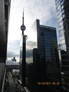 Luxury Furnished Corporate Suite in Downtown Toronto, Appartamenti  Toronto - big - 25