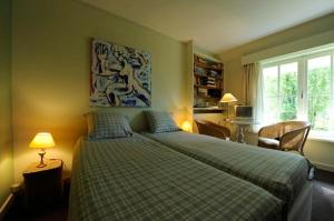 B&B Het Wilgenhuis, Bed and Breakfasts  Ostende - big - 6