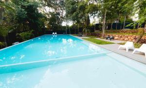 Jungle Villas Luxury Holiday Home