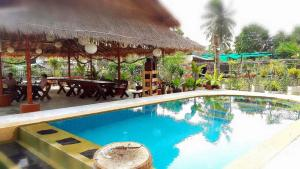 Farm Suk Resort Pattaya, Pensionen  Ban Map Fakthong - big - 1