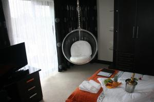 Deluxe Single Room with Jacuzzi Bath