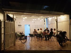 Stay Wow Home, Penziony  Chiang Mai - big - 33