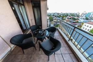 Alba Iulia Apartment, Apartments  Bucharest - big - 20
