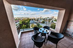 Alba Iulia Apartment, Apartments  Bucharest - big - 18